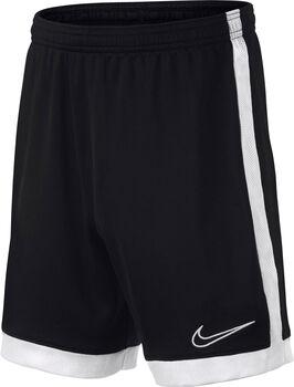 Nike Dri-FIT Academy Fussballshorts Jungs Schwarz