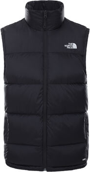 The North Face Diablo Daunenweste Herren Schwarz