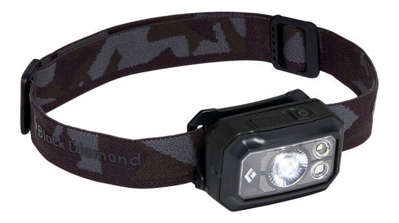 Storm 400 Lampe frontale