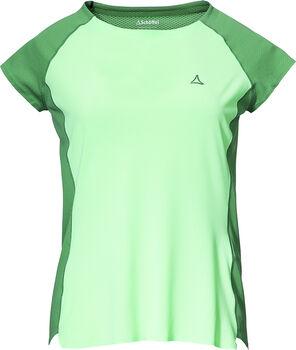SCHÖFFEL Fonzaso T-shirt Femmes Vert