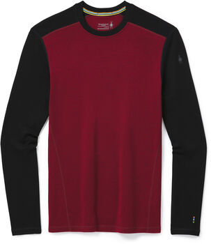 Smartwool Merino 250 Crew Baselayer  Hommes Rouge