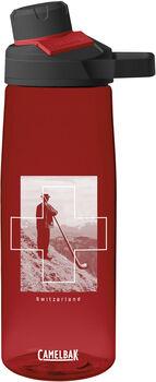 CamelBak Chute Alphorn Edition Trinkflasche Rot