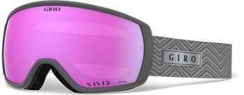 Giro Facet Vivid Skibrille Damen Grau