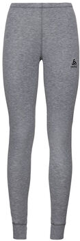 Odlo ACTIVE WARM Funktionsunterhose lang Damen Grau