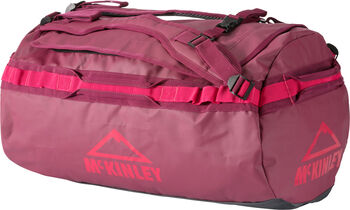 McKINLEY Duffy Basic S II Tasche Rot