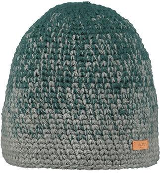 Barts Tannes Mütze Grau