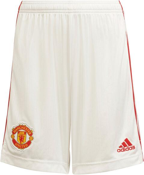 Manchester United Home Fussballshorts