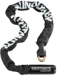 Kryptonite Keeper 785 Kettenschloss Noir