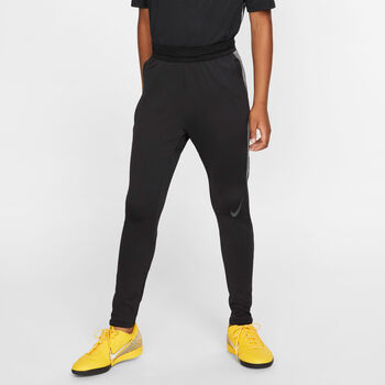 Nike Dri-FIT Strike Trainingshosen Jungs Schwarz