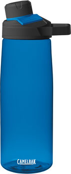 CamelBak Chute Mag Trinkflasche Blau
