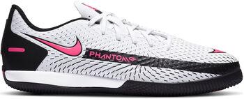 Nike Phantom GT Academy IC Fussballschuh Weiss