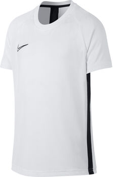 Nike Dri-FIT Academy haut d'entraînement  Garçons Blanc