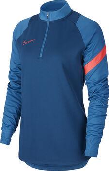 Nike Dry Academy 20 Trainingsshirt langarm Damen Blau