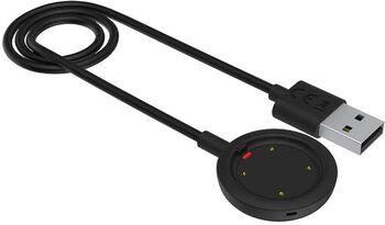 Polar USB-Kabel für Sportuhr VANTAGE & IGNITE Schwarz