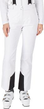 McKINLEY Dina pantalon de ski Femmes Blanc