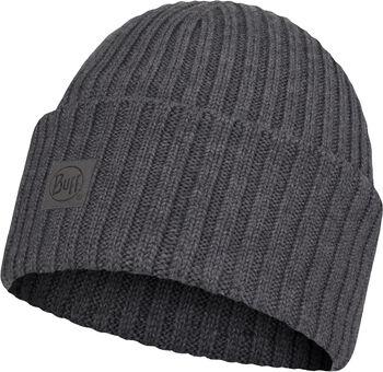 Buff Ervin Mütze Grau