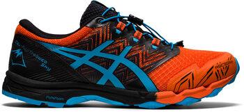 ASICS GEL-FujiTrabuco SKY chaussure de running Hommes Orange