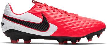 Nike Tiempo Legend 8 Pro FG Fussballschuh Herren Rot