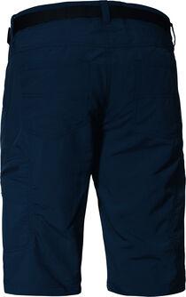 Silvaplana2 Shorts
