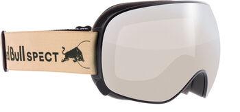 Red Bull SPECT Eyewear Magnetron lunettes de ski Noir
