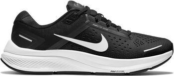Nike Air Zoom Structure 23 Chaussure de running Femmes Noir