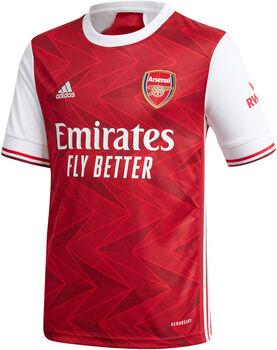 adidas FC Arsenal 20/21 Home Fussballtrikot Rot