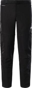 The North Face Lightning Convertible pantalon de randonnée Hommes Noir