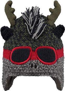 Barts Omac bonnet Gris