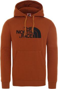 The North Face Drew Peak Hoody Herren Braun