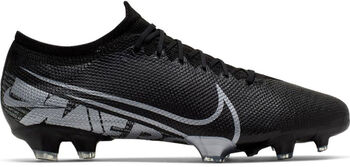 Nike VAPOR 13 PRO FG Fussballschuh Herren Schwarz