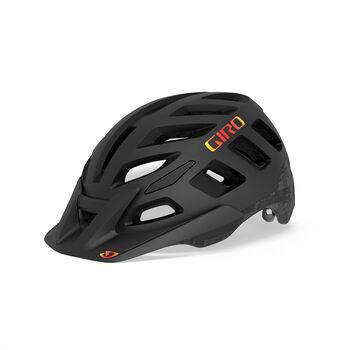 Giro Radix MIPS Bikehelm Schwarz