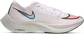 Nike ZOOMX VAPORFLY NEXT % Laufschuhe Herren Weiss