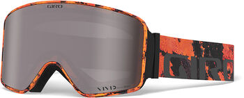 Giro Method Vivid Skibrille Orange