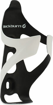 Blackburn Camber CF Porte-bouteille Blanc