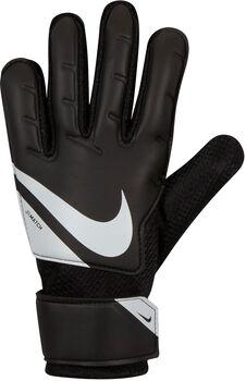 Nike JR MATCH gant de gardien de but Noir