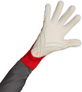 adidas X Pro Torwarthandschuhe Rot