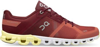 On Cloudflow Laufschuh Herren Rot