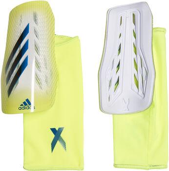 adidas X SG League Schienbeinschoner Gelb