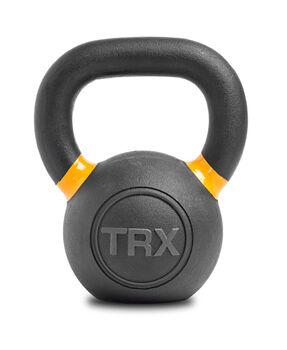 TRX Kettlebell 8 kg Schwarz