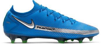 Nike Phantom GT Elite Dynamic Fit chaussure de football Hommes Bleu