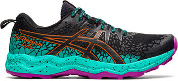ASICS FUJI Trabuco Lyte Chaussure de trail running Femmes Noir