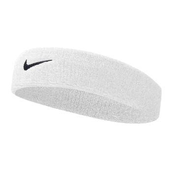 Nike Accessoires Swoosh bandeau de poignet  Blanc