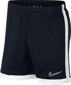Nike Dri-FIT Academy Fussballshorts Herren Schwarz