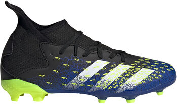 adidas Predator Freak 3 FG chaussure de football Noir