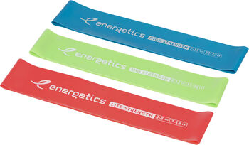 ENERGETICS Mini bande set 1.0 Blanc
