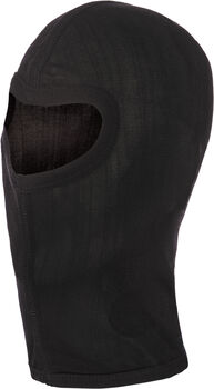 McKINLEY Silk cagoule  Noir