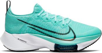 Nike Air Zoom Turbo Next% Laufschuhe Damen Türkis