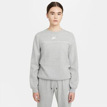 Nike Sportswear Crew pull Femmes Gris