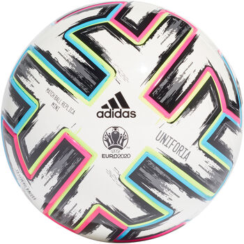 adidas Uniforia Mini ballon de football  Blanc
