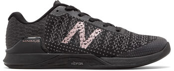 New Balance Training Mimimus Barfuss Fitnessschuh Damen Schwarz